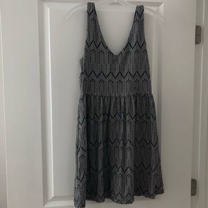 Great/comfortable gently used Lucky Brand dress